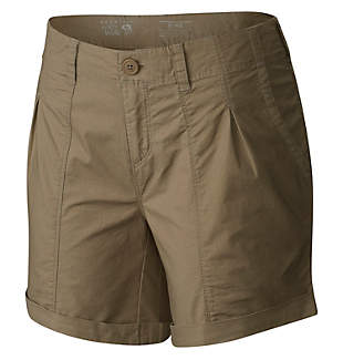 Women's Wandering™ Solid Short