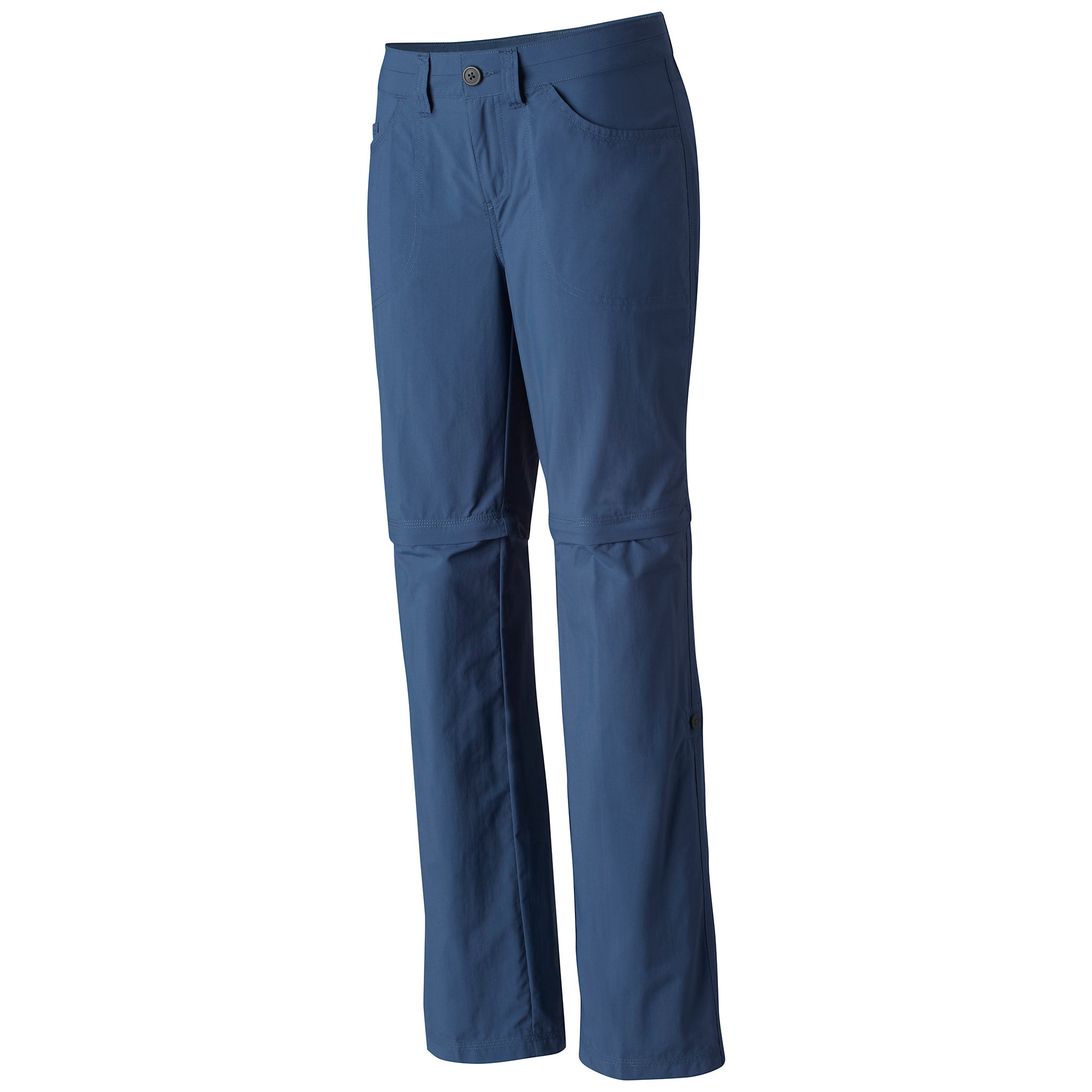 photo: Mountain Hardwear Mirada Convertible Pant