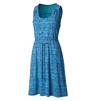 Women's DrySpun Batika™ Dress