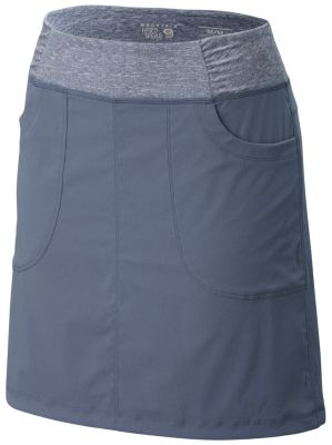 photo: Mountain Hardwear Dynama Skirt