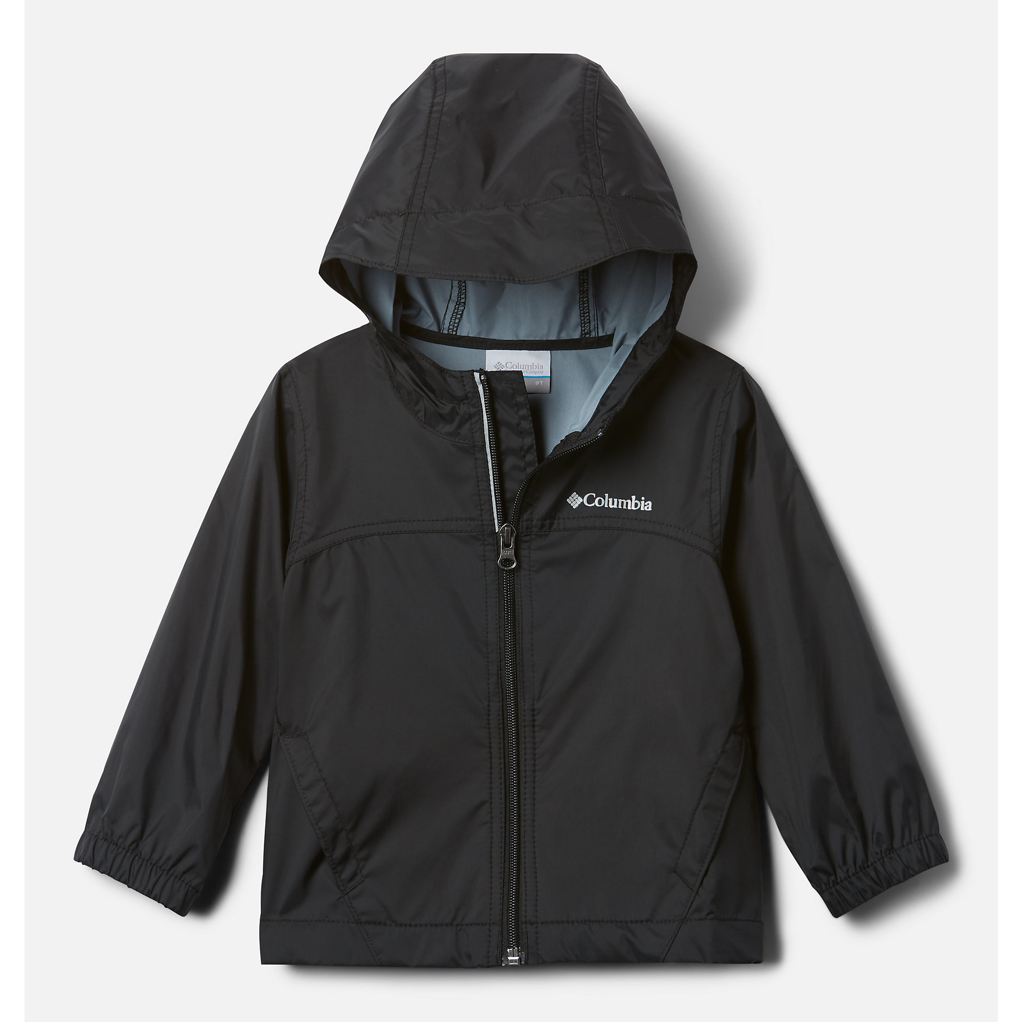 photo: Columbia Kids' Glennaker Rain Jacket