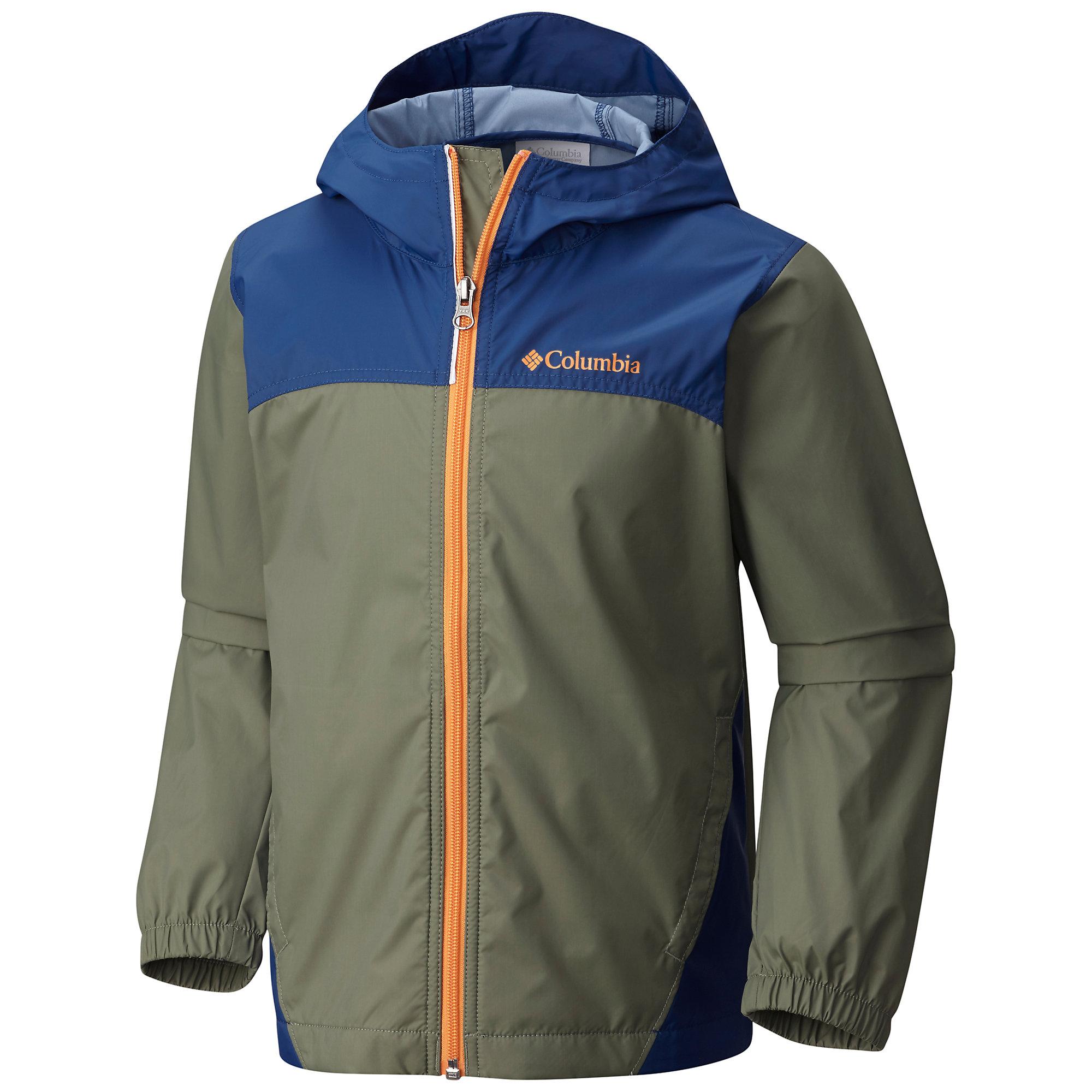 Columbia Glennaker Rain Jacket