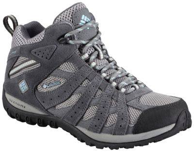 Women's Redmond™ Mid Waterproof Hiking Shoe at Columbia Sportswear in Daytona Beach, FL | Tuggl