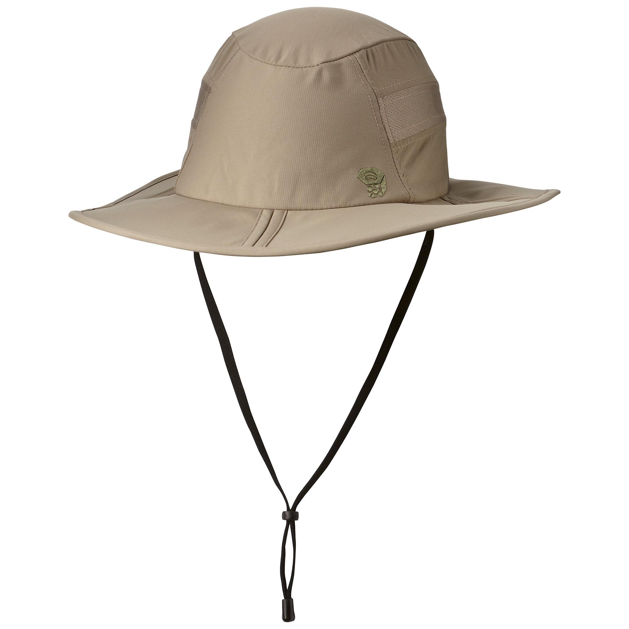 Mountain Hardwear Mountainous Jones Hat