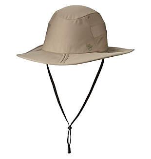Mountainous Jones™ Hat