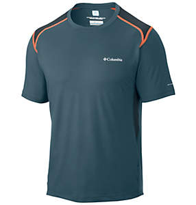 T-shirt manches courtes Freeze Degree™ II