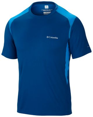 photo: Columbia Freeze Degree Short Sleeve Crew