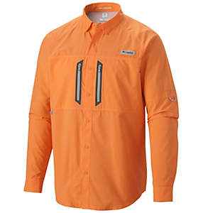 Men's PFG Solar Cast ZERO™ Long Sleeve Shirt