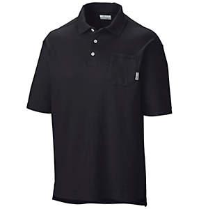 Men's PFG Bonehead™ Knit Polo Shirt