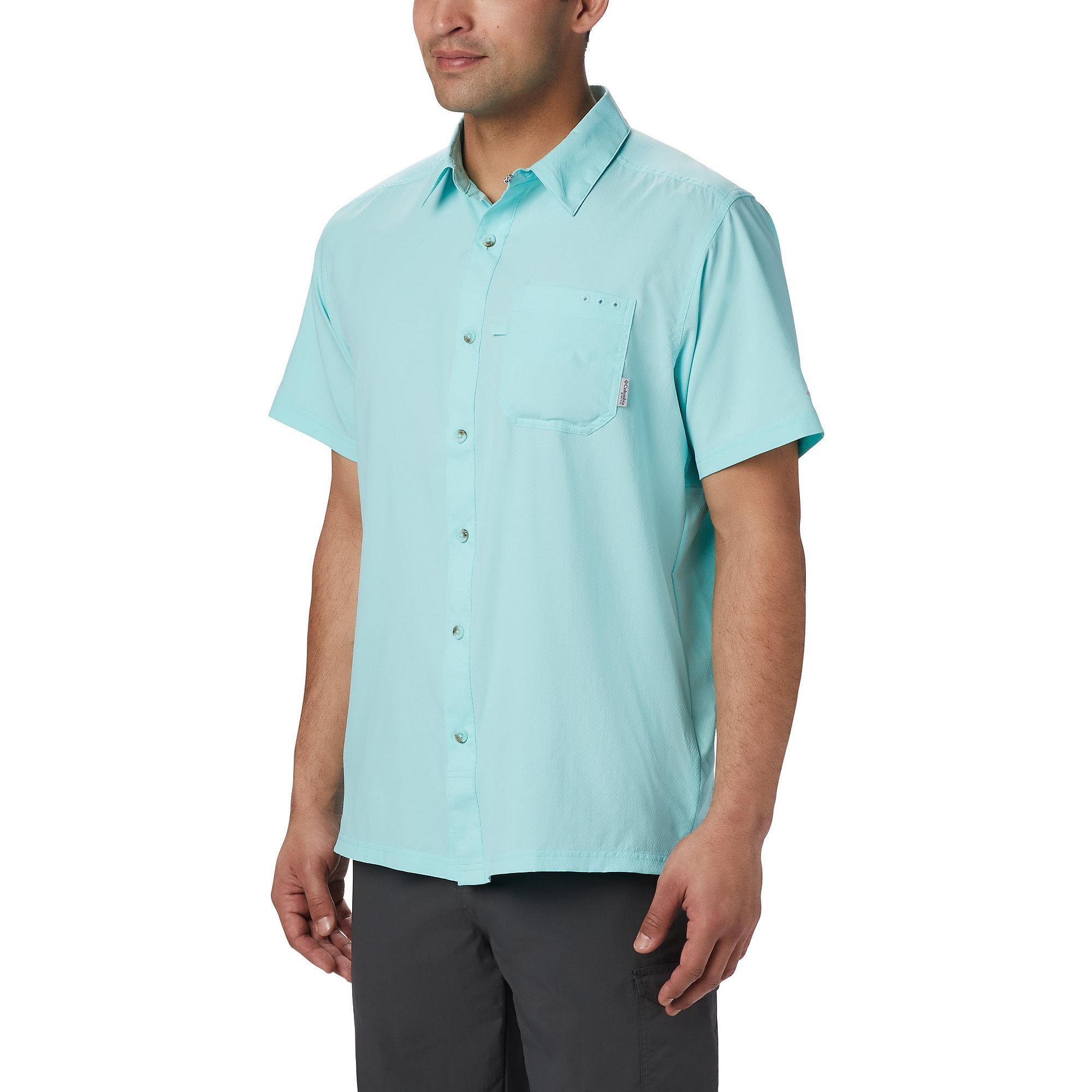 Columbia Slack Tide  Camp Shirt  499  XXL-