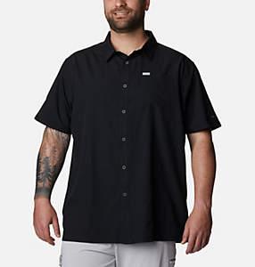 Men's Slack Tide™ Camp Shirt - Big