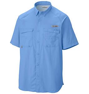 Men's PFG Baitcaster™ Short Sleeve Shirt