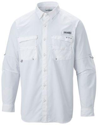 photo: Columbia Baitcaster Long Sleeve Shirt