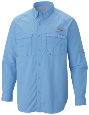 photo: Columbia Baitcaster Long Sleeve Shirt