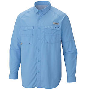Men's PFG Baitcaster™ Long Sleeve Shirt