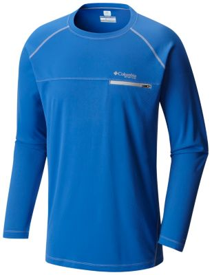 photo: Columbia PFG Cool Catch Tech ZERO Long Sleeve Shirt