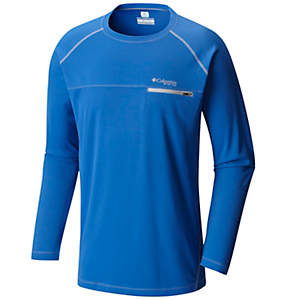 Men's PFG Cool Catch Tech ZERO™ Long Sleeve Shirt