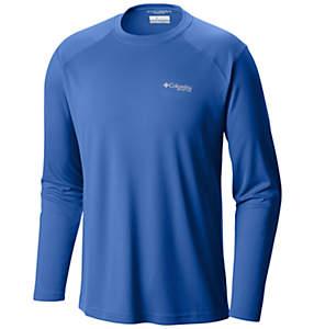 Men's PFG Blood and Guts™ III Long Sleeve Knit Shirt