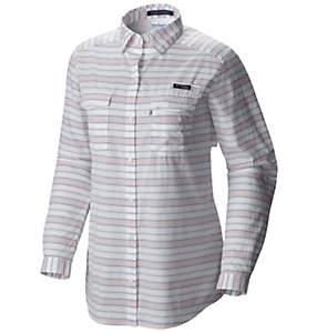 Women's Super Bonehead™ II Long Sleeve Shirt - Plus Size