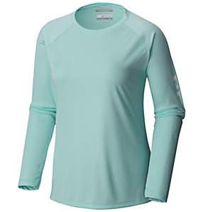 Women's PFG Tidal Tee™ II Long Sleeve Shirt