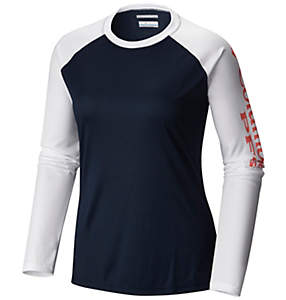 Women's Tidal Tee™ II Long Sleeve Shirt