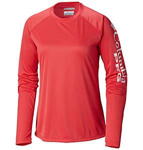 Women's Tidal Tee™ II Long Sleeve Shirt