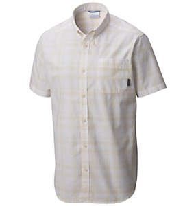 Men's Rapid Rivers™ II Short Sleeve Shirt - Big