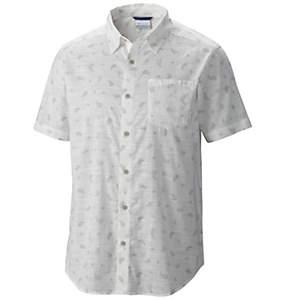 Men's Under Exposure™ II Short Sleeve Shirt