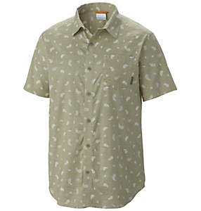 Men's Under Exposure™ II Short Sleeve Shirt