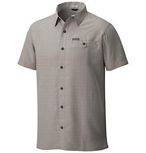 Men's Declination Trail™ II Short Sleeve Shirt - Big