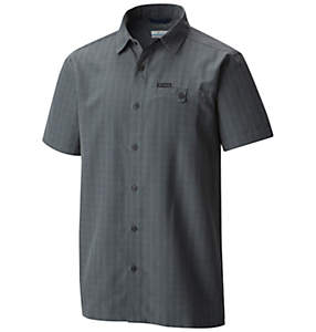 Chemise manches courtes Declination Trail™ II Homme - Grande taille