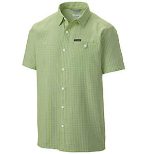 Chemise à manches courtes Declination Trail™ II pour homme – Taille forte