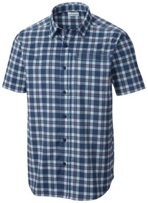 photo: Columbia Global Adventure II Short Sleeve Shirt