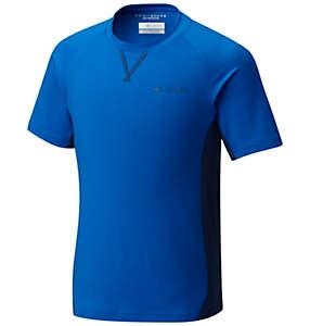 T-shirt à manches courtes Silver Ridge™ pour garçon