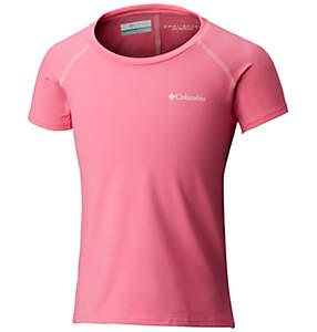 Silver Ridge™ kurzärmliges T-Shirt für Mädchen