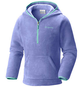 Girls' Elm Lake™ Fleece Hoodie