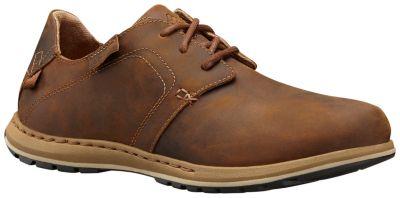 Mens Davenport Nubuck Leather Shoe Columbiacom