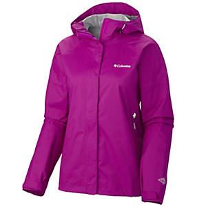 Women's Sleeker™ Rain Jacket