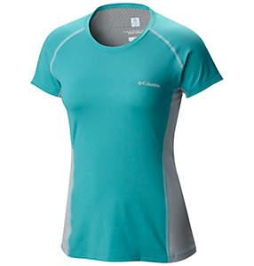 Women's Freeze Degree™ III Short Sleeve Shirt