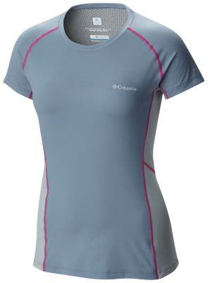photo: Columbia Freeze Degree III Short Sleeve Shirt