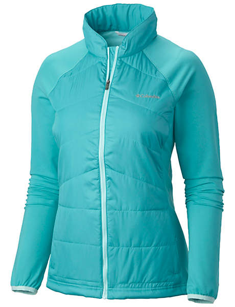 Women's Mach 38™ Hybrid Jacket