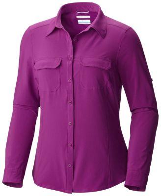 Columbia Saturday Trail III Long Sleeve Shirt