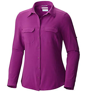 Women's Saturday Trail™ III Long Sleeve Shirt