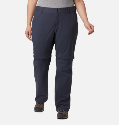 photo: Columbia Saturday Trail II Convertible Pant