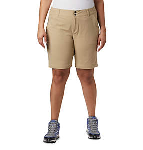 Plus Size Bottoms : Columbia Sportswear