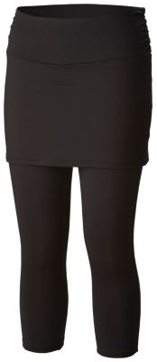 photo: Columbia Anytime Casual Skort Legging