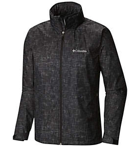 Men's Cloudy and Rowdy™ Rain Jacket