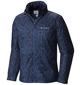 Men's Cloudy and Rowdy™ Rain Jacket