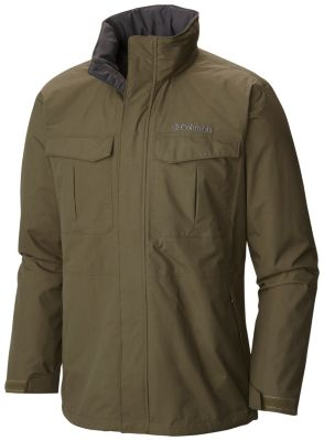 photo: Columbia Dr. Downpour Jacket waterproof jacket