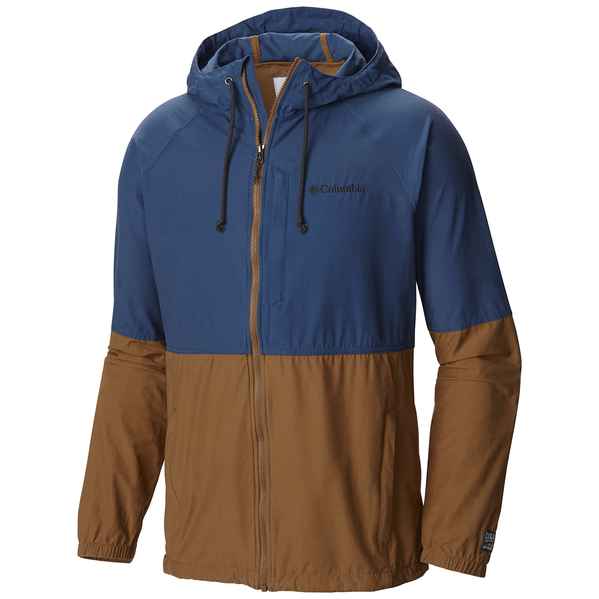 Columbia Bail on the Trail Jacket